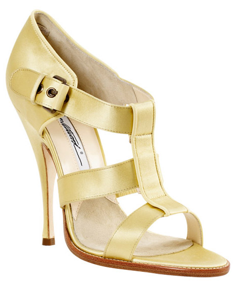 Audra Brian Atwood Resort 2011