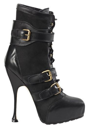 Nikki Brian Atwood Fall 2010 Collection