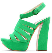Casadei Spring 2011 Collection