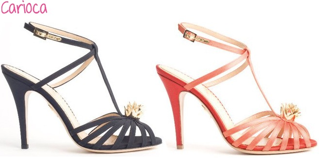 Charlotte Olympia Spring 2011 Collection