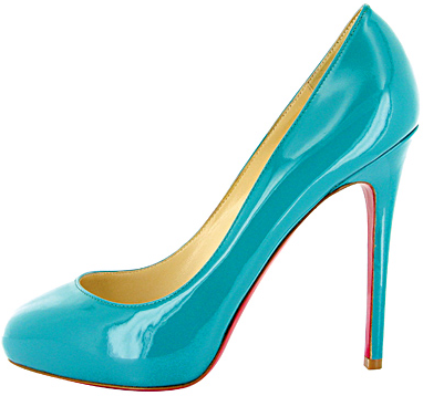New Decllic Christian Louboutin Spring 2011