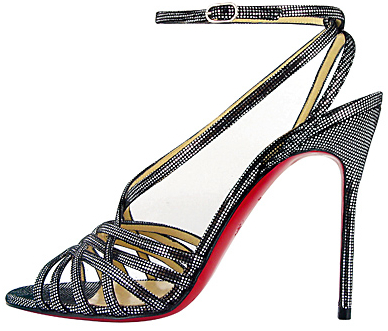 Beverly Christian Louboutin Spring 2011
