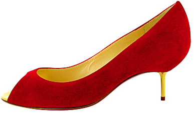 Couche Christian Louboutin Spring 2011