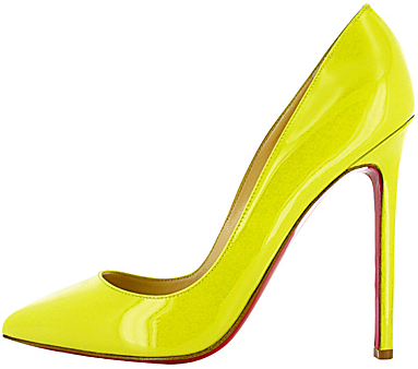 Pigalle Christian Louboutin Spring 2011