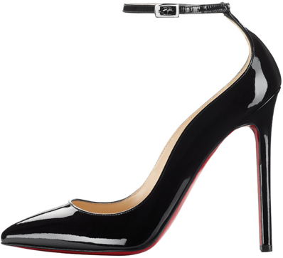 Christian Louboutin Fall 2011 patent pump