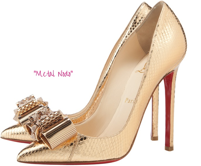 Metal-Nodo-Christian-Louboutin-bow-pump