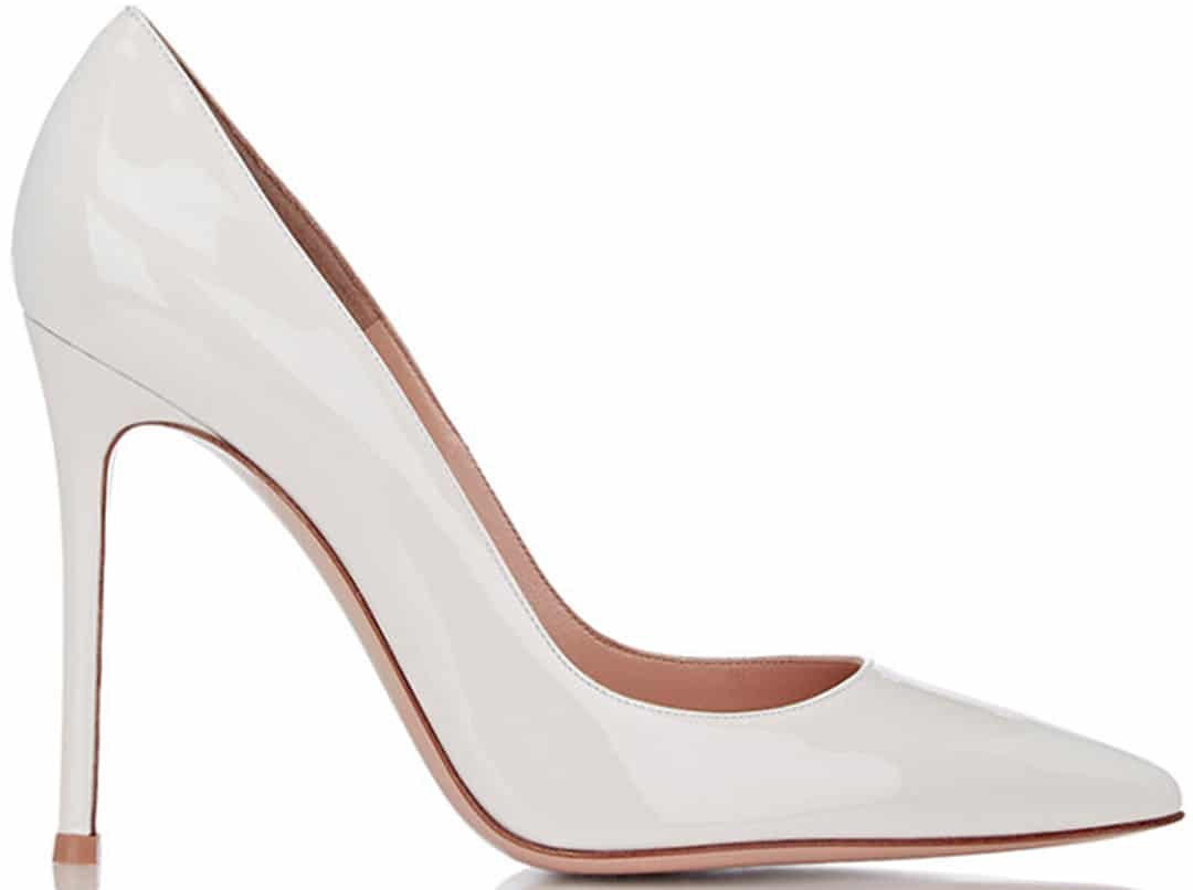 gianvito-rossi-white-patent-leather-pumps