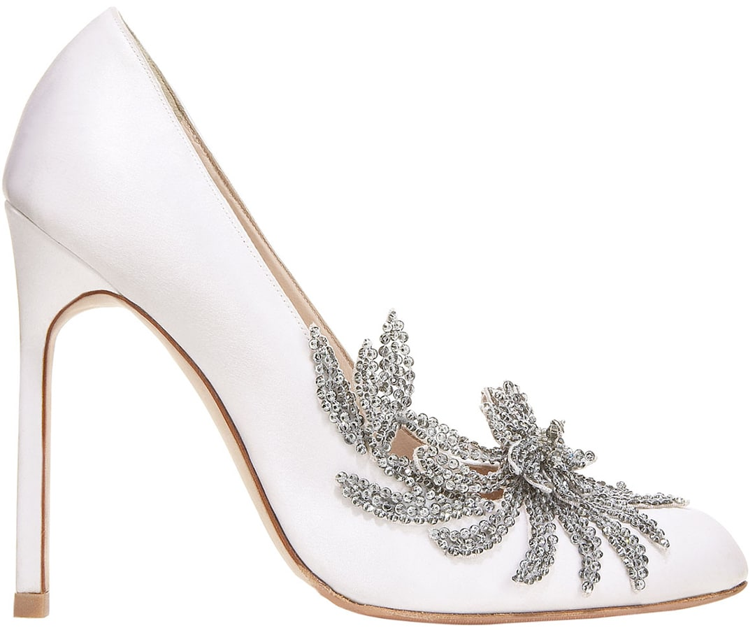 manolo-blahnik-swan-crystal-embellished-white-bridal-pumps