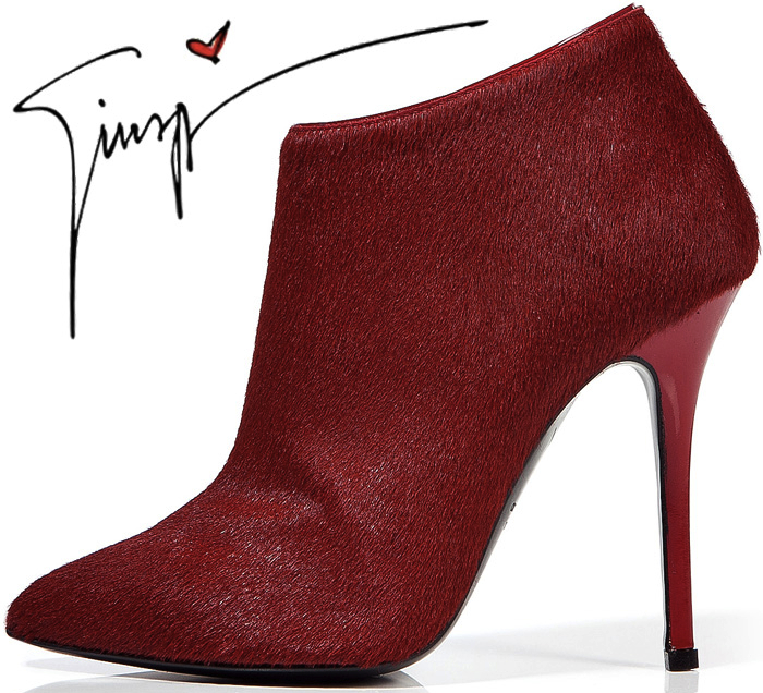 Giuseppe-Zanotti-Fall-2012-red-ankle-boot