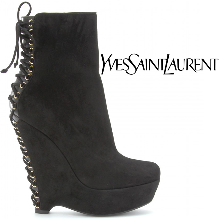 Yves-Saint-Laurent-Madge-boot-lace-up