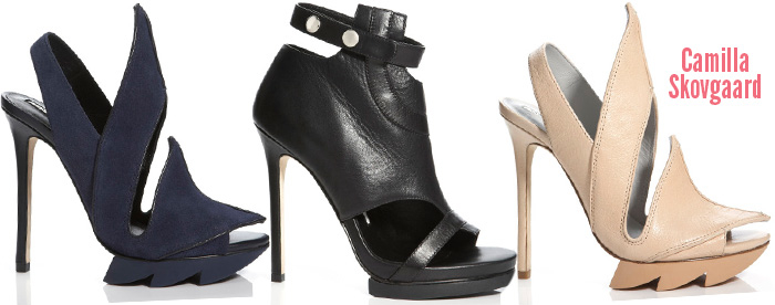 Camilla-Skovgaard-Spring-2013-shoes