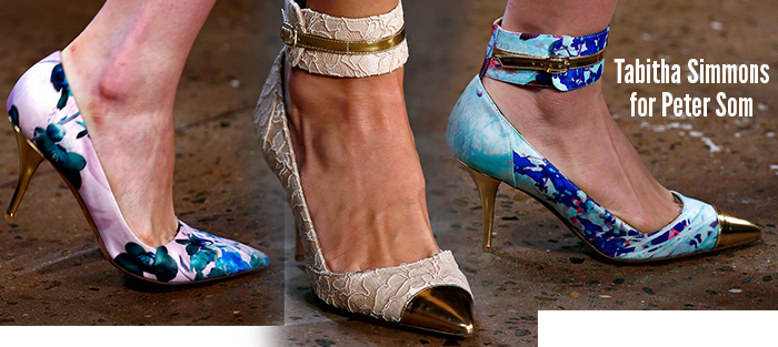 Tabitha-Simmons-Peter-Som-shoes-Spring-2013