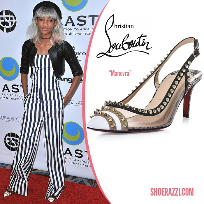 Christian-Louboutin-Manovra-studded-slingback-pump-Willow-Smith