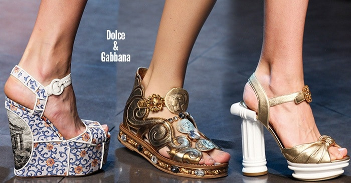 Dolce-&-Gabbana-Spring-2014-Shoes