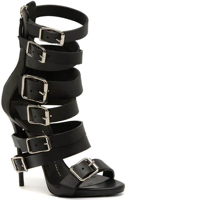 Giuseppe-Zanotti-Spring-2014-Collection-Buckled-Sandal