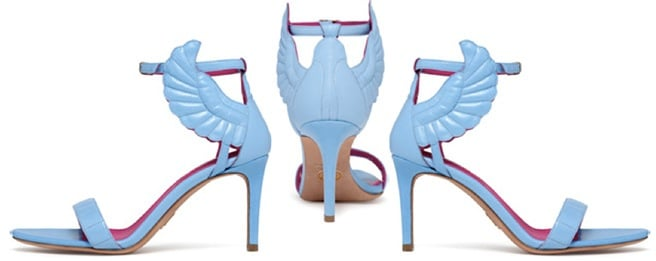 Oscar-Tiye-light-blue-leather-Malikah-sandal