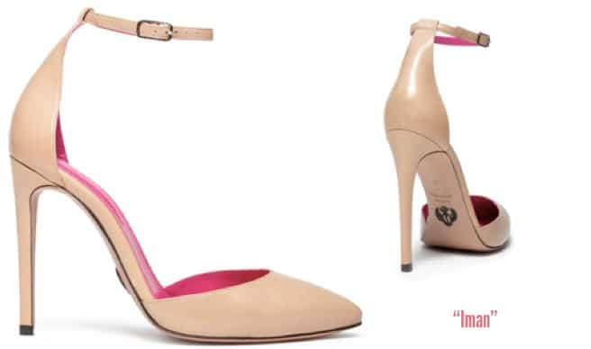 Oscar-Tiye-nude-leather-Iman-ankle-strap-pumps-Spring-2014