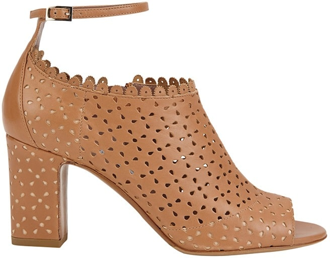 Tabitha-Simmons-Idda-Tan-Leather-Bootie