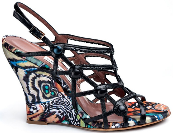 Tabitha-Simmons-Spring-2014-Strappy-Wedge