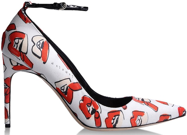 Brian-Atwood-Gitte-ankle-strap-pump-lip-print