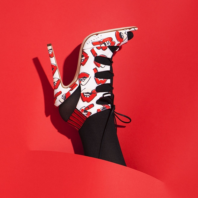 Brian-Atwood-Tie-Me-Up-sandal-lip-print