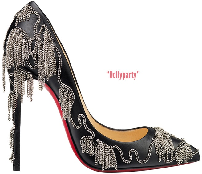 Christian-Louboutin-Dollyparty-chain-pump-black-leather-fall-2015
