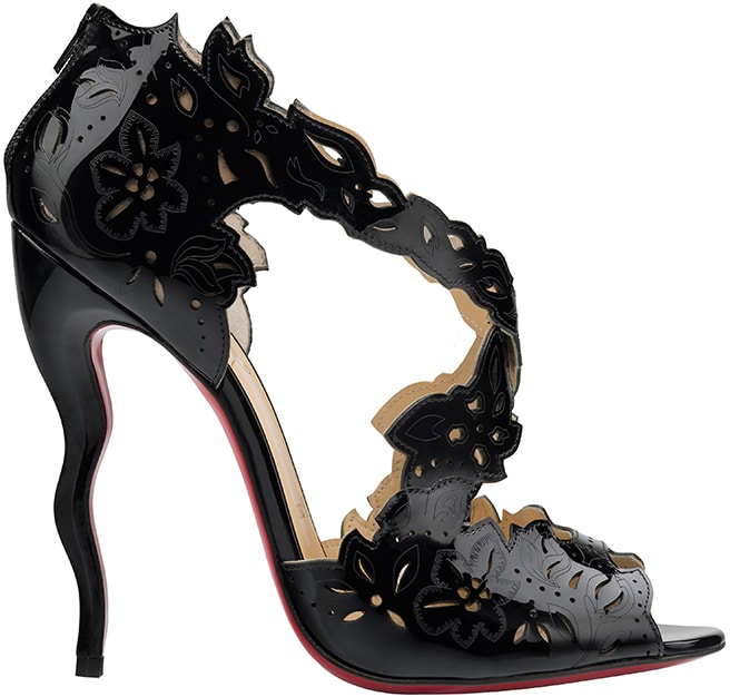 Christian-Louboutin-black-decoupadiva-patent-leather-sandal