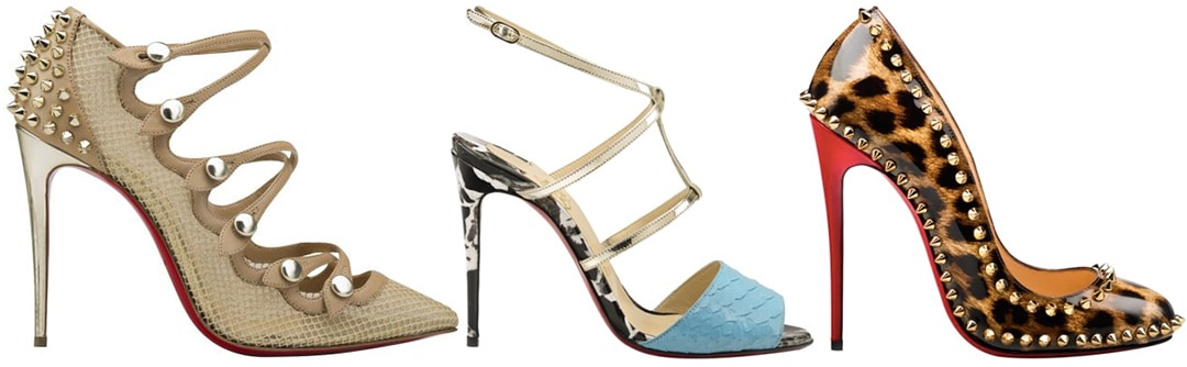 christian louboutin new collection 2016