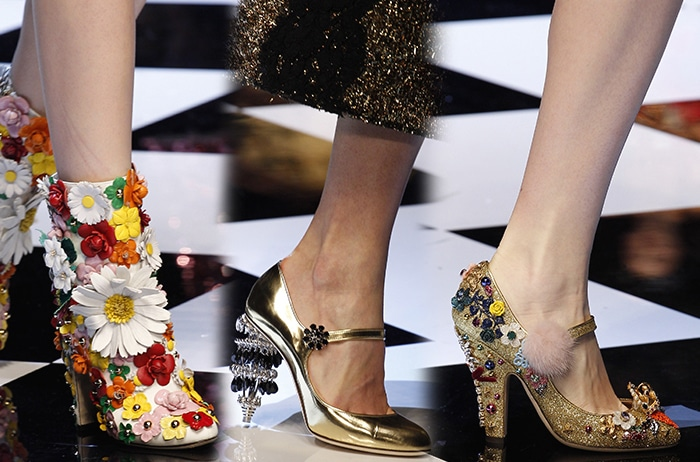 Milan-Fashion-Week-Dolce-Gabbana