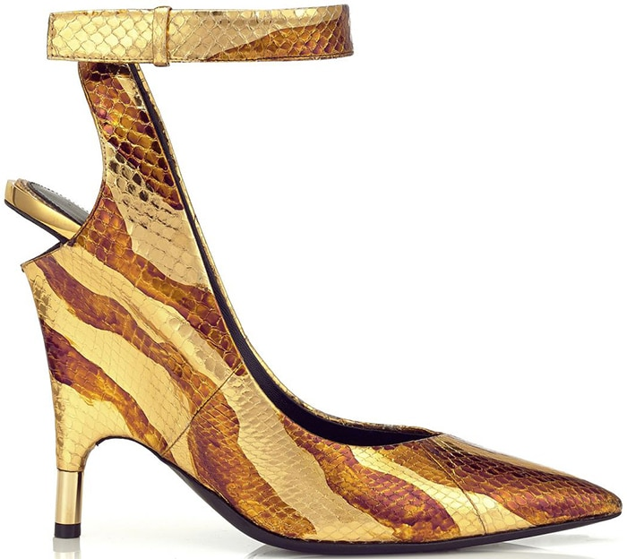 Tom-Ford-Spring-2016-Hand-Painted-Ankle-Strap-Pump-ShoeRazzi