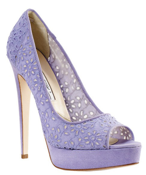 Wagner Brian Atwood Resort 2011