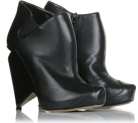 Kirkwood Cut out boot