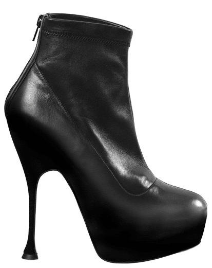 Chance Brian Atwood Fall 2010 Collection