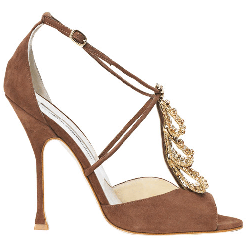Randye Brian Atwood Fall 2010 Collection