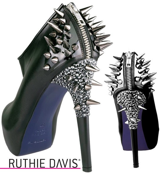 Ruthie Davis SPIKE Boot