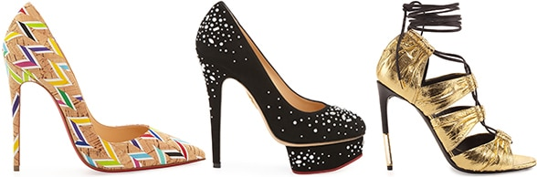 Christian-Louboutin-Charlotte-Olympia-Tom-Ford-shoes