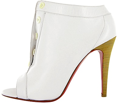 Maotic Christian Louboutin Spring 2011