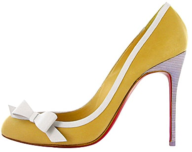 Beauty Christian Louboutin Spring 2011