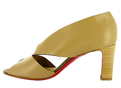 Creve Coeur Christian Louboutin Spring 2011