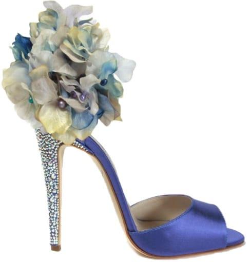 Brian Atwood Aurora sandal