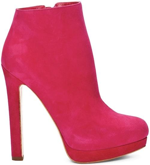 Alexander-McQueen-pink-suede-boot