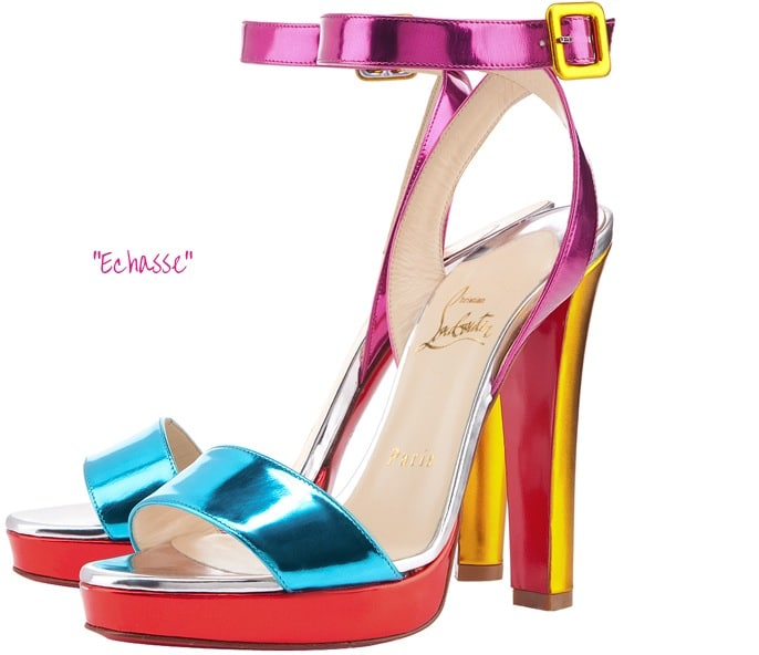 Christian-Louboutin-Spring-2012-Echasse-sandal