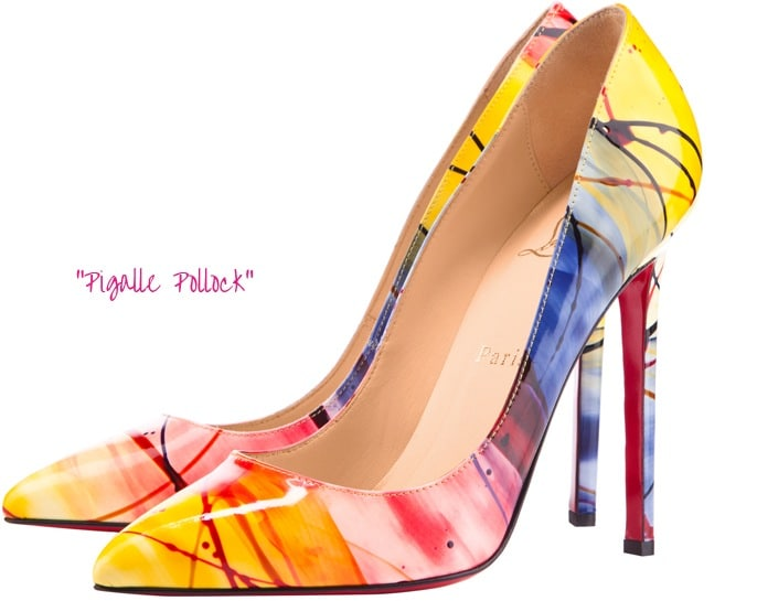 Pigalle-Pollock-Spring-2012-Louboutin