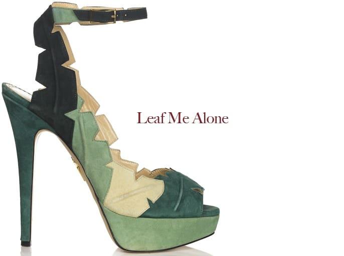 Charlotte-Olympia-Spring-2012-Leaf-Me-Alone