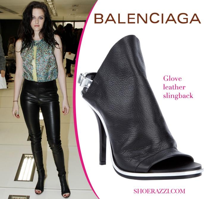 Kristen-Stewart-Balenciaga-Heels