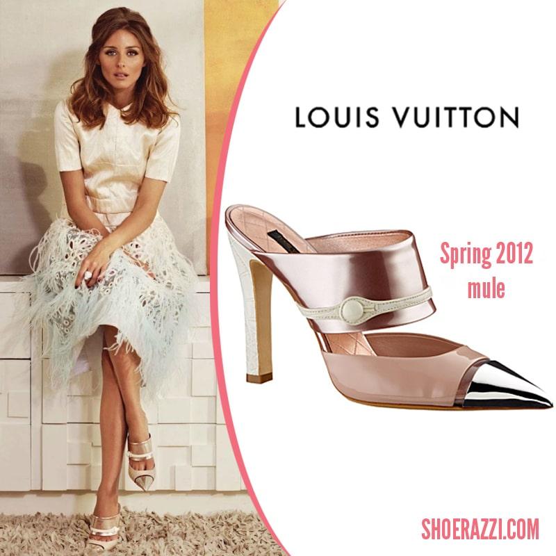 Olivia-Palermo-Louis-Vuitton-Heels