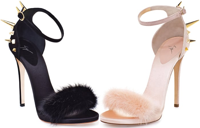 GIuseppe-Zanotti-mink-Fall-2012-sandal