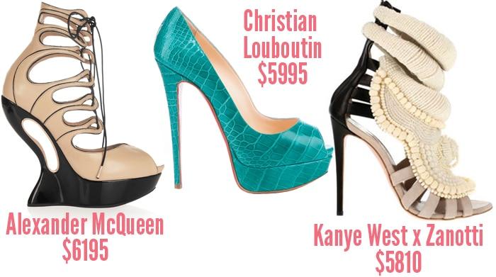 Kanye-Louboutin-McQueen-heels