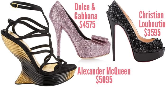 McQueen-Dolce-Gabbana-Louboutin-shoes