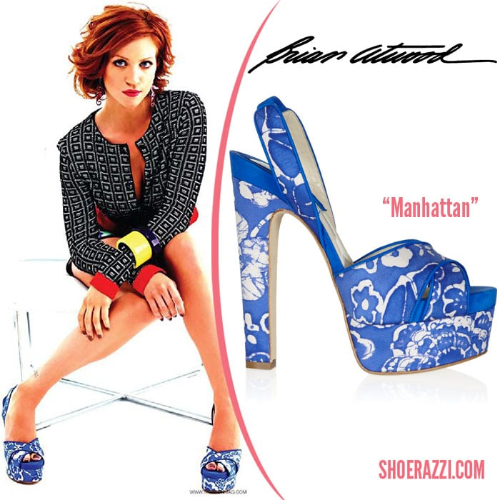 Brittany-Snow-Brian-Atwood-shoes-July-2012